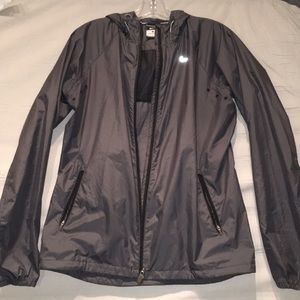 Women's Nike Running Windbreaker Jacket